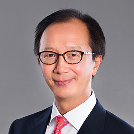 Antony Leung profile photo