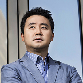 Jeffrey Kang profile photo
