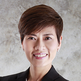 Malina NGAI profile photo